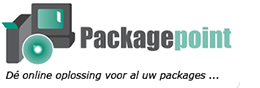 Package Point Logo 260Px